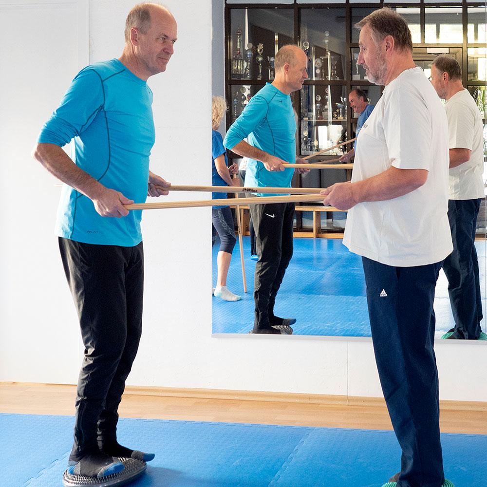 AktivSport Saxonia e.V. Gesundheitszentrum - Orthopädie